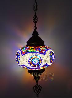 Mozaik Lamba Tekli Sarkıt Large-01